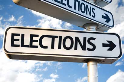 Candidate Information Sessions - Local Government Elections 2016
